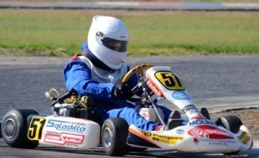 Saladillenses corren este domingo en el Autódromo de BA