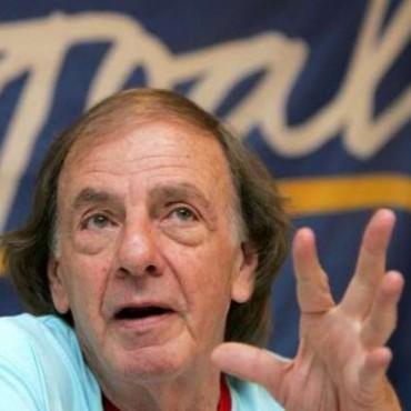 Cesar Luis Menotti:
