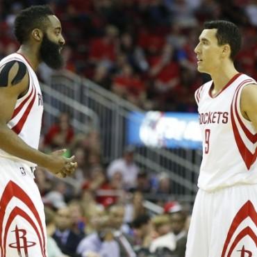 Prigioni llegó a la final de conferencia con los Rockets