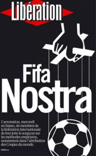 Tras el escándalo, Blatter no renuncia a la FIFA