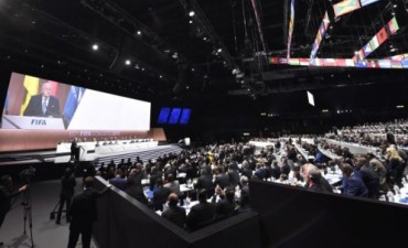 133 votos para Blatter - 73 para Alí