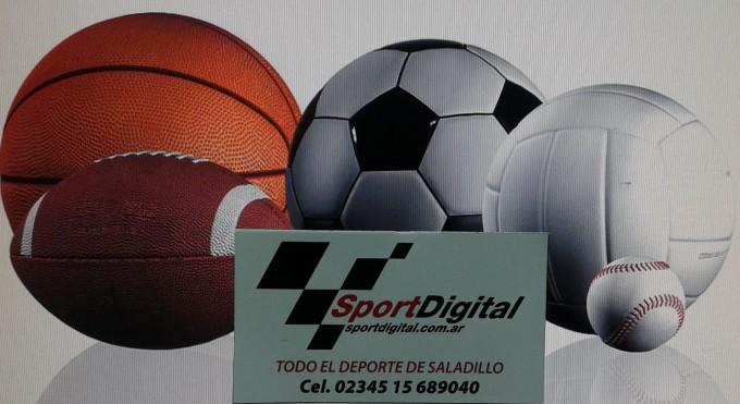 Agenda Deportiva del fin de semana en Saladillo