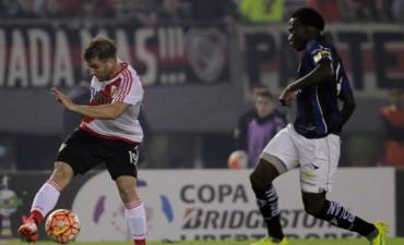 River eliminado de la Copa Libertadores ante Independiente del Valle