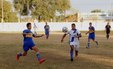 Culmino la fase regular del Torneo Apertura de Primera Division