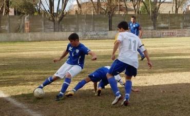Defensores de Del Carril y La Lola semifinalistas en primera división