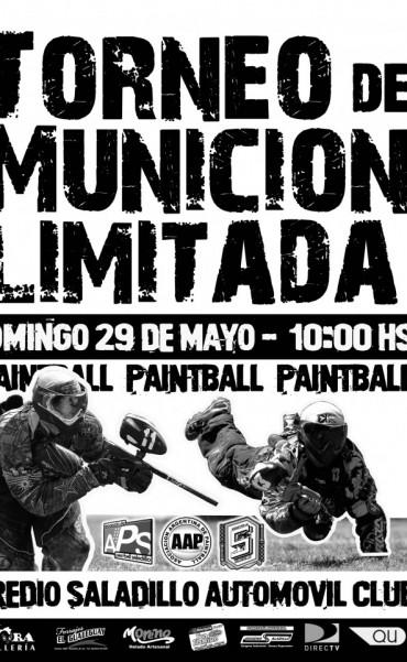 Se realiza en Saladillo Torneo de Munición Limitada 2016