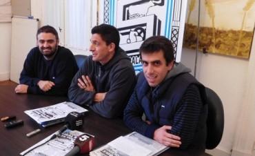 """El 11 de junio se presenta el libro """"El Vasco de Saladillo"""""""
