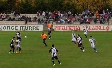 """Semifinales del Torneo Apertura """"Copa Fernando Lucio"""" de primera y segunda division"""