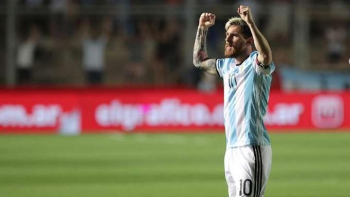 FIFA levantó la sanción a Lionel Messi: no encontraron