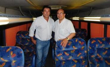 Liga de Fútbol de Saladillo agradece al Intendente Municipal