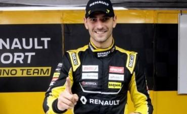 Facundo Ardusso consiguió su primera pole position con el Renault Sport Torino Team, en La Pedrera.
