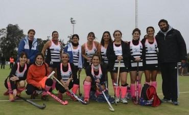 Se jugó la cuarta fecha del Torneo de Damas de la Federación Tandilense de Hockey