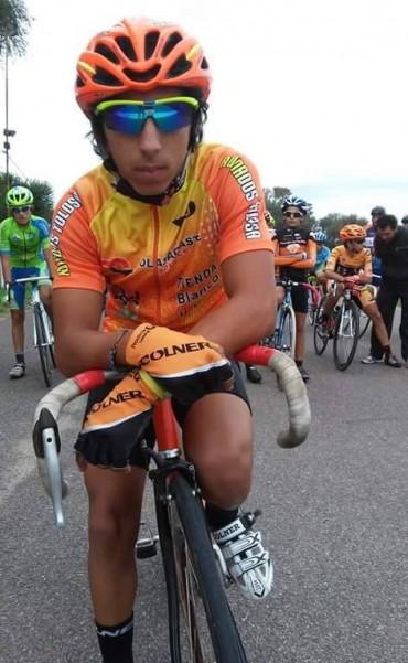 Emiliano Sagardoy ganó en Tapalque