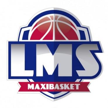 Vital Gym y Simios abren este jueves el Torneo de Maxibasquet en Saladillo