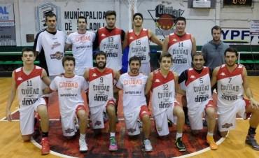Ciudad le ganó a Quilmes en primera división