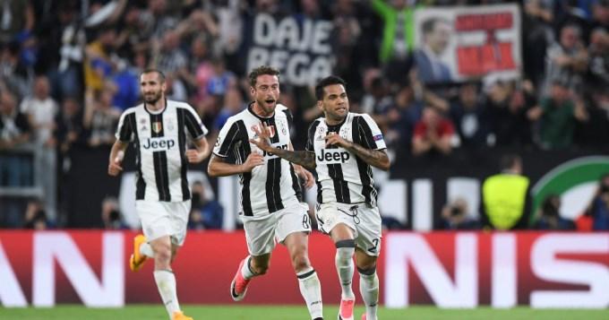 Juventus volvió a vencer a Mónaco y sacó su boleto a la final