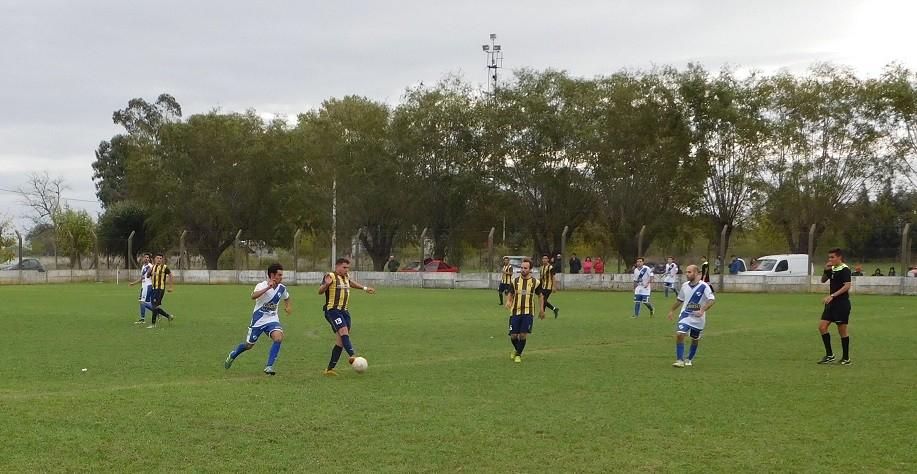 Se desarrolla este domingo la cuarta fecha del Torneo Apertura