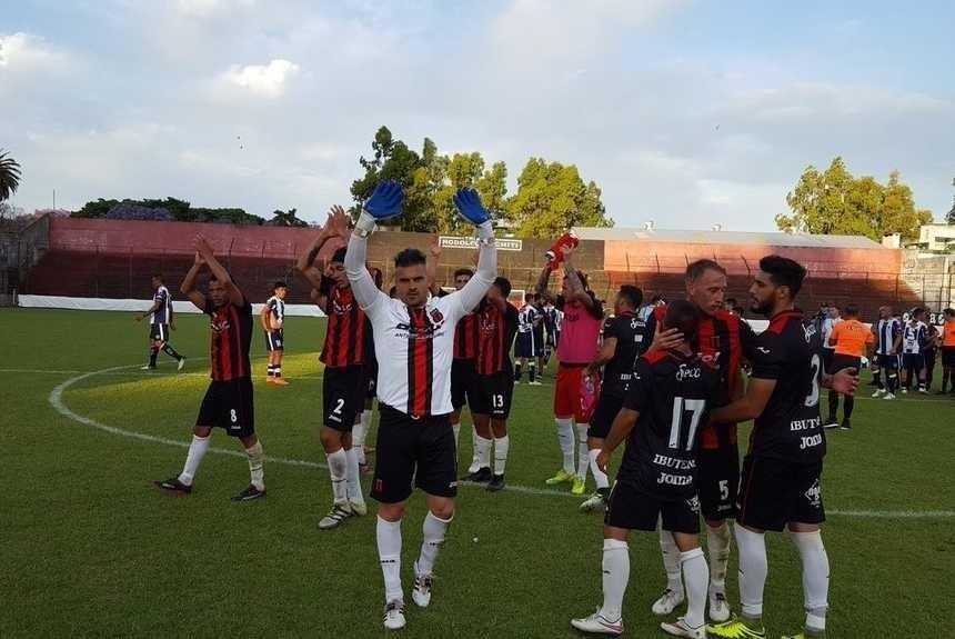 Defensores de Belgrano (Capital Federal) ascendió a la Primera B Nacional