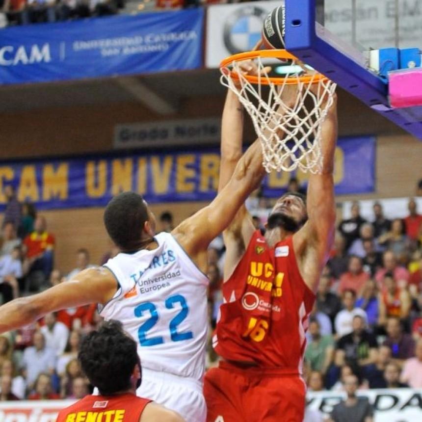La actualidad de la Liga ACB donde juegan Delía y Laprovittola entre otros