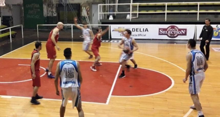 Salas dio la lista de los 12 convocados para la selección juvenil de básquet