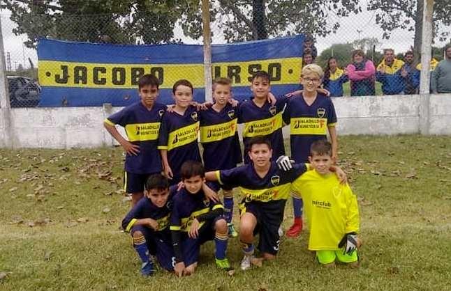 Programa de las Divisiones Inferiores de Fútbol