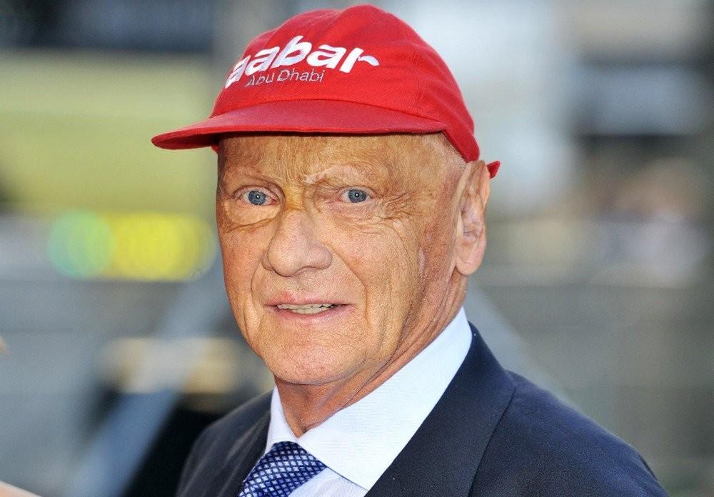 Falleció Niki Lauda