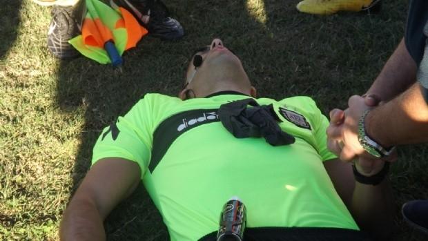 Independiente de Chivilcoy es finalista del Torneo Regional Amateur