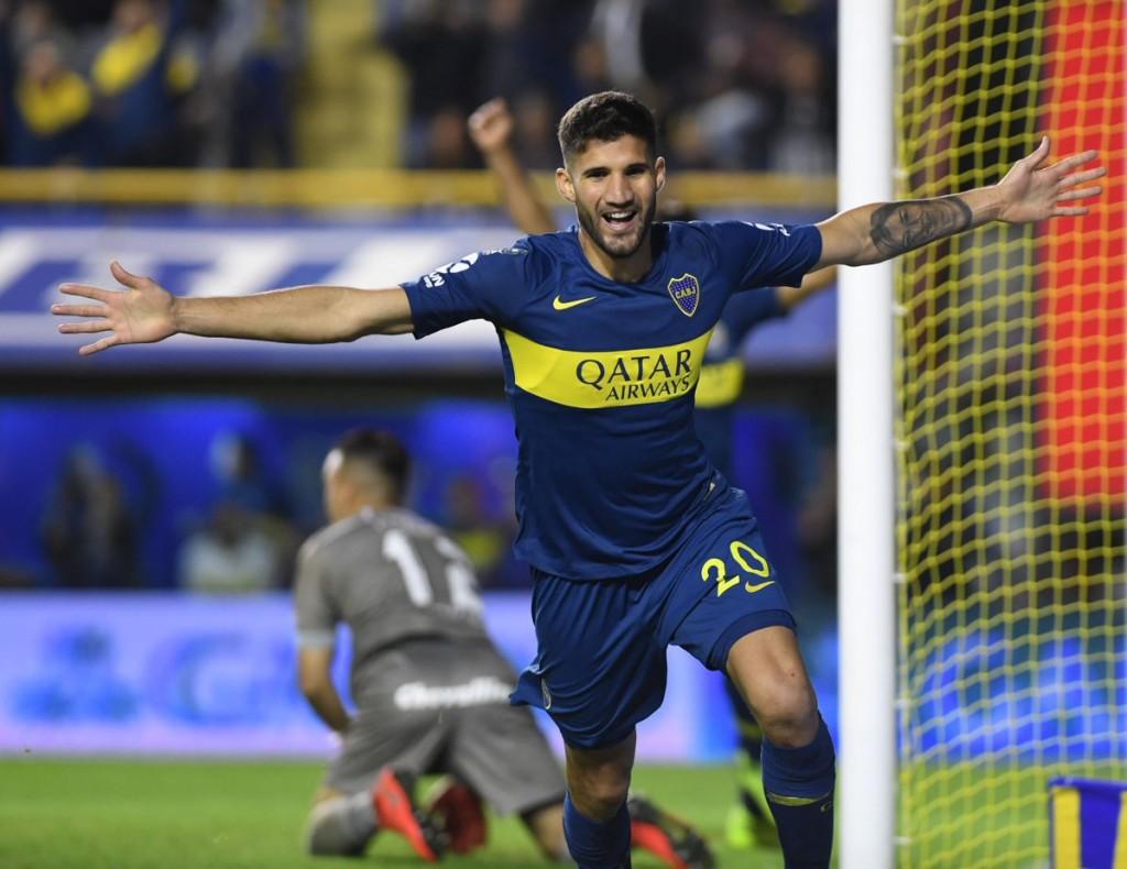 Boca venció a Argentinos y es finalista de la copa de la superliga
