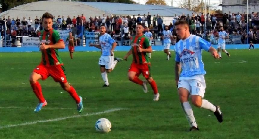 Igualdad entre Ferro (O) y Círculo Deportivo por la final del Amateur