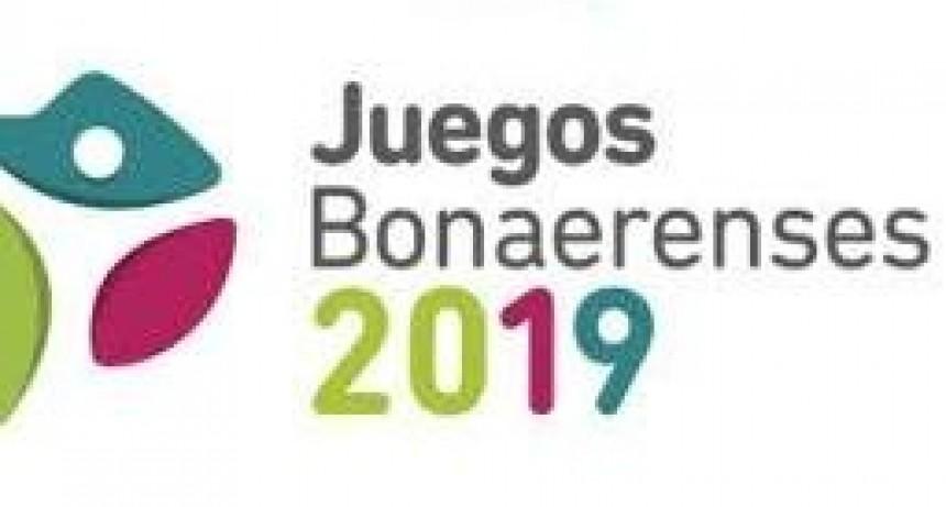 Juegos Bonaerenses:  eliminatorias para abuelos mayores