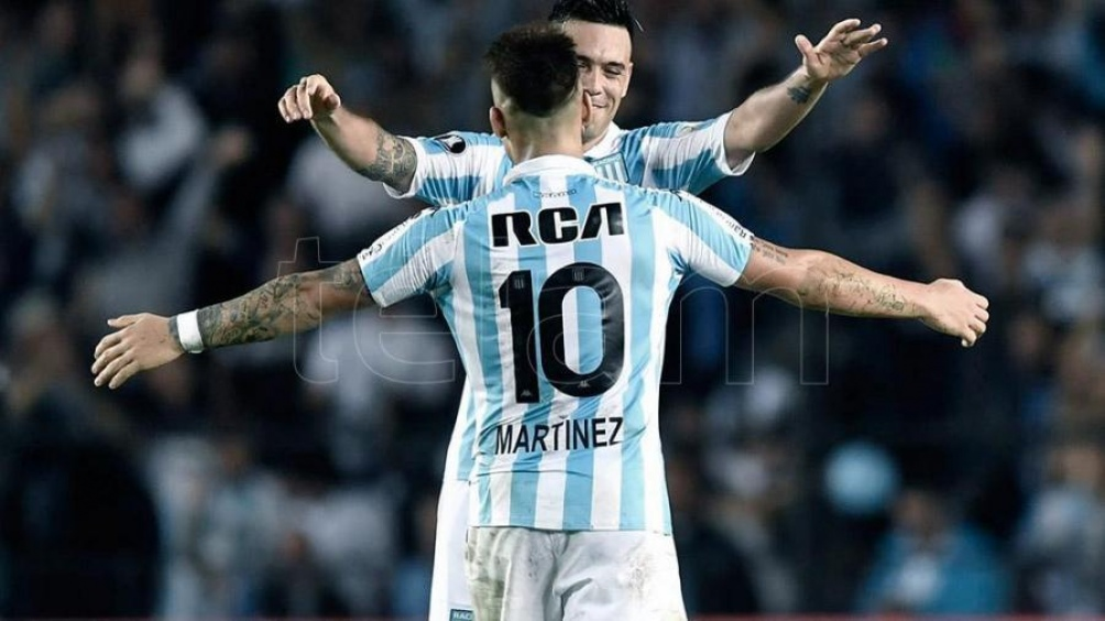 Racing recibe a Tigre y debe remontar el resultado para pasar a semifinales