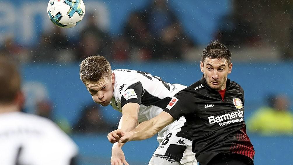 La Bundesliga alemana volverá el 16 de mayo