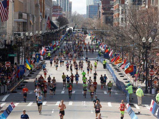Cancelan el Maratón de Boston por primera vez en 124 años