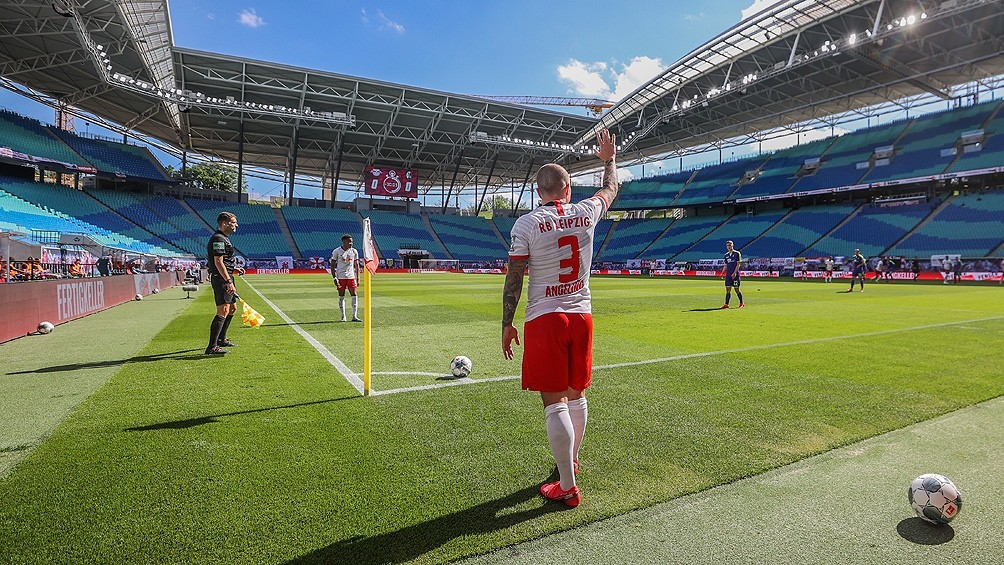 El líder Bayern Munich recibe al Dusseldorf en la Bundesliga
