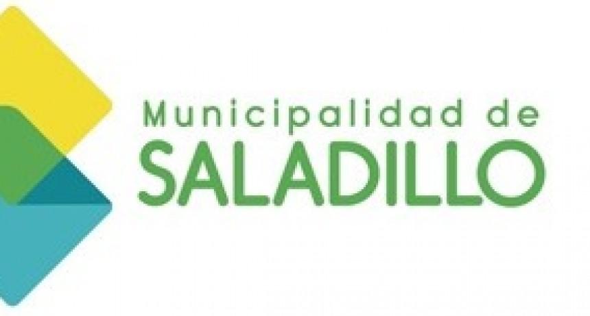 SALADILLO: AMPLIACIÓN DE ACTIVIDADES COMERCIALES, OFICIOS Y PROFESIONES