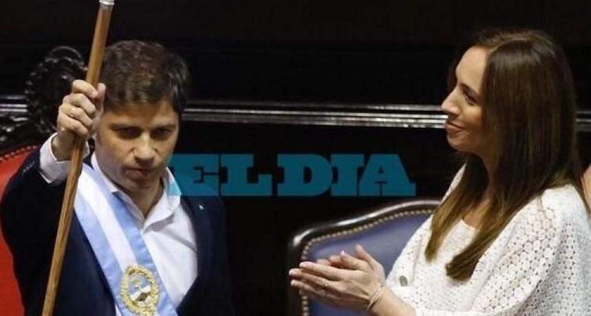 Una Vidal obsesionada con romper la cuarentena para no ser una olvidada de la política