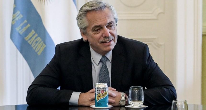 Alberto anunció la extensión de la cuarentena: flexibilización en las provincias y en AMBA