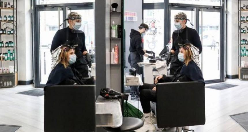 Coronavirus: reabren peluquerías, industrias y otros rubros en varios municipios de Buenos Aires