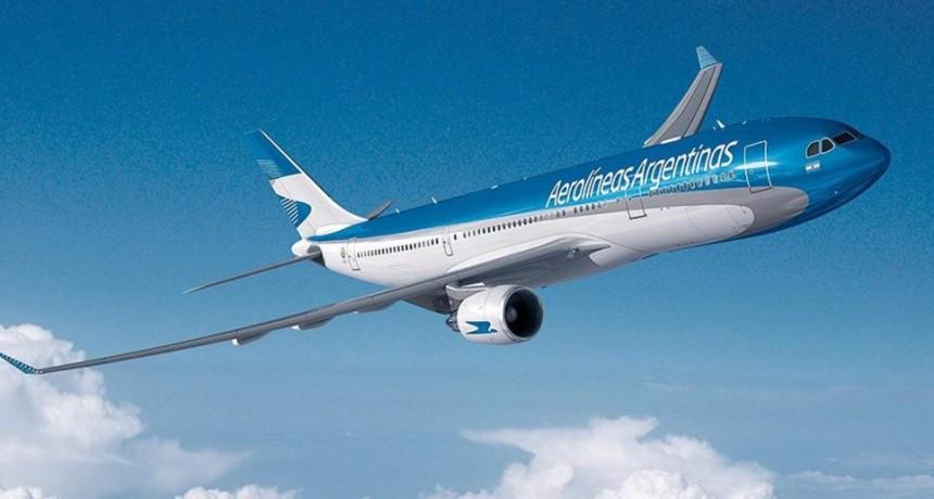 Anunciaron nuevos vuelos de repatriación de argentinos