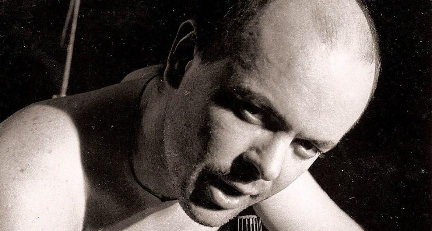 Hace 67 años nacía uno de los próceres del rock nacional: Luca Prodan