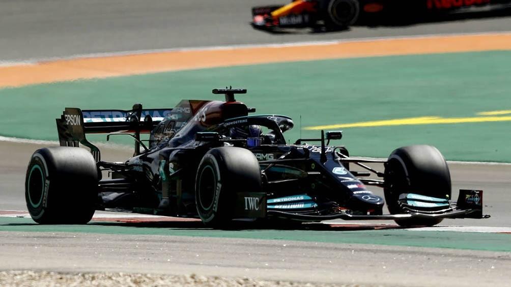 Hamilton ganó en Barcelona y estiró su ventaja en el campeonato de la F1