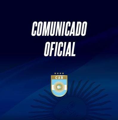 Comunicado Oficial: se suspende el Torneo Federal de Basquet hasta el 7 de junio