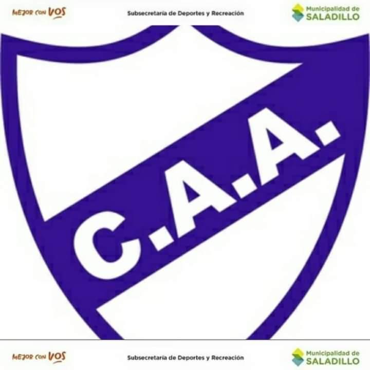 Felices 80 años club Atletico Argentino de Saladillo