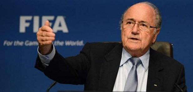 ¿Quién será el sucesor de Blatter como presidente de la FIFA?