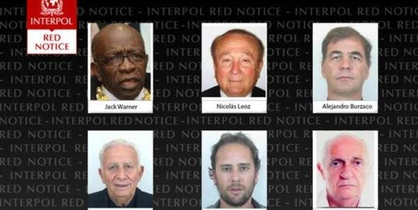 Se entregaron Hugo y Mariano Jinkis, los empresarios argentinos involucrados en el FIFA Gate