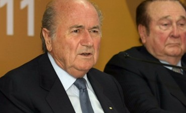 Renunció Blatter a la Presidencia de la FIFA