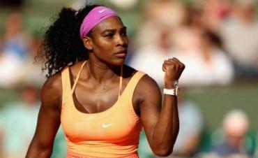 Serena Williams a la final pero… ¿con polémica?