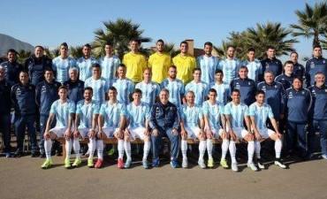 Seleccion Argentina juega este sabado en Chile