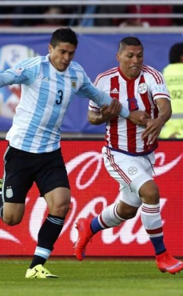 El equipo de Ramón arruina un debut discontinuo de Argentina