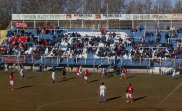 Argentino y Huracán se adelantaron en la serie de Semifinales